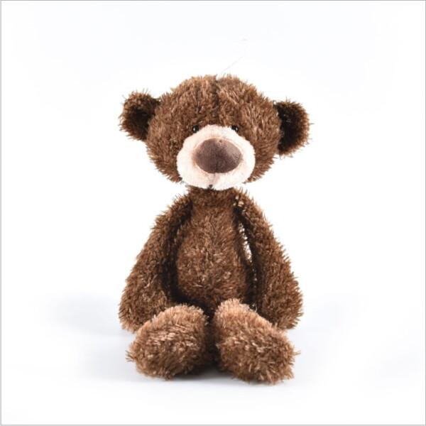 Gấu bông còi teddy