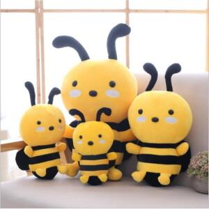 những chú ong vàng siêu cưng