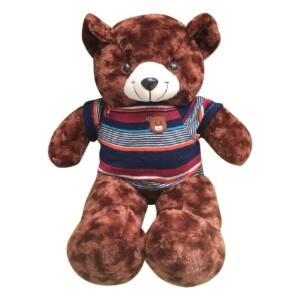 Gấu bông cao cấp Teddy áo thun