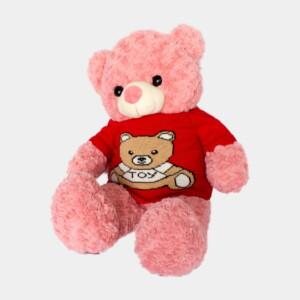 gau teddy xoan hong ao len do 2 scaled