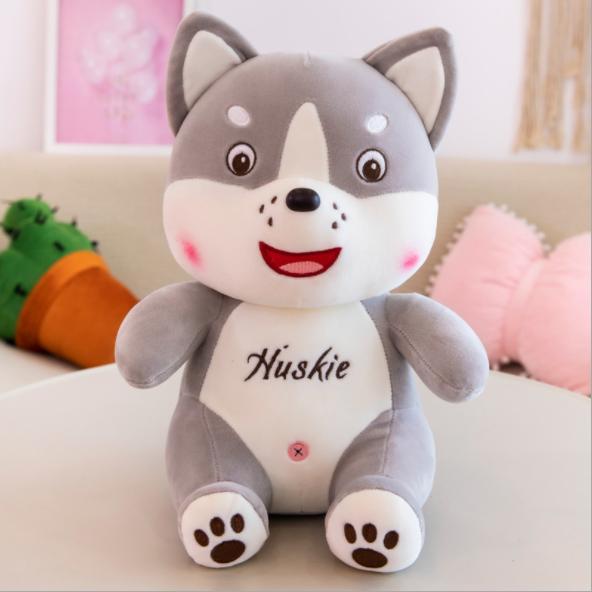 huskie 1
