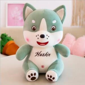 huskie 8