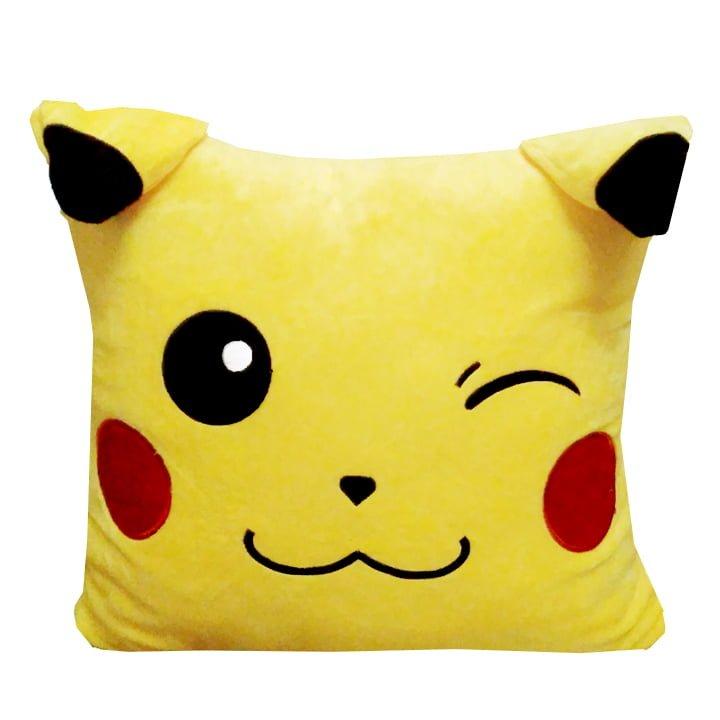 Gối ngủ Pikachu