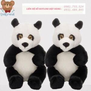 Gấu bông WWF siêu yêu tại Diabrand