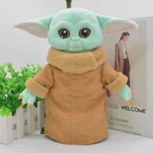 Gấu bông Yoda siêu đỉnh tại Diabrand
