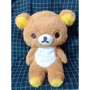 Gấu bông Fluffy