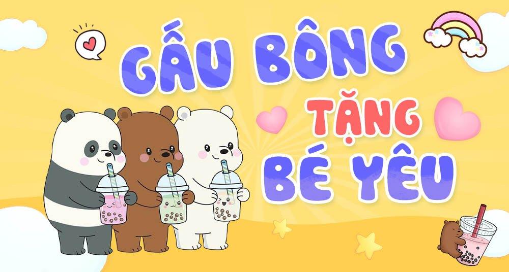 gau bong tang be yeu 2