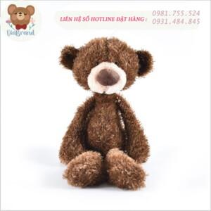 Bé gấu Teddy Gund
